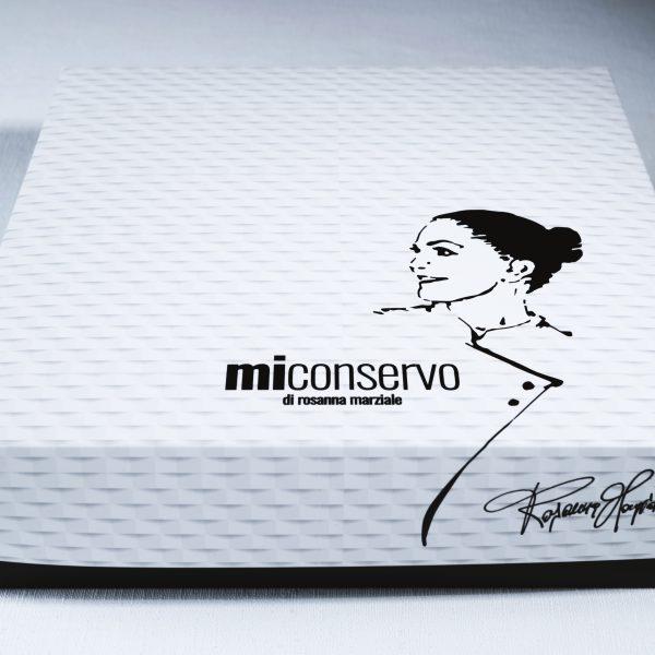 MICONSERVO by Rosanna Marziale